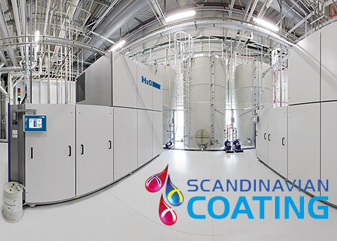 scandinavian coating news