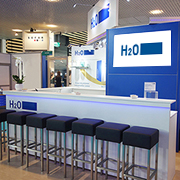 H2O GmbH_internationale Messen